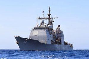Chờ đợi sức mạnh mới của tàu tuần dương mang tên thành phố Huế