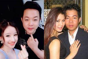 Quang Lê yêu toàn gái xinh, lần nào cũng ồn ào như vỡ chợ!