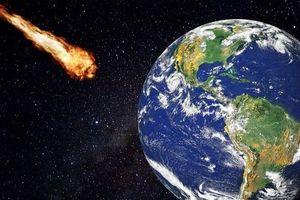 Cơ quan Vũ trụ châu Âu tuyên bố thời gian một tiểu hành tinh có thể va vào Trái đất