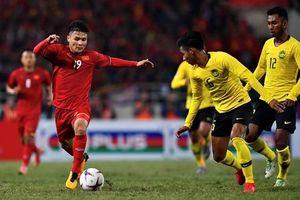 Xem trận Việt Nam - Malaysia vòng loại World Cup 2022 ở những kênh nào?