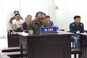 Hà Nội: Chồng chém bạn thân của vợ tới tấp trong cơn cuồng ghen lĩnh 14 năm tù
