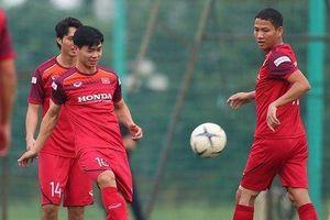 Báo Hàn Quốc lo cho Công Phượng trước trận gặp Malaysia tối nay