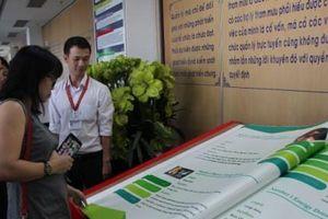 'THP - INNOVATION'- ngân hàng sản phẩm của Tân Hiệp Phát xác lập kỉ lục Việt Nam