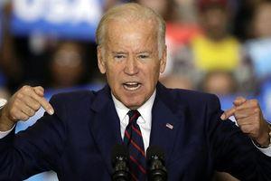 Ông Biden lần đầu kêu gọi luận tội Tổng thống Trump