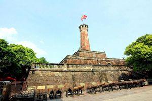 Chủ trì lễ chào cờ ngày 10/10 tại Hà Nội là ai?