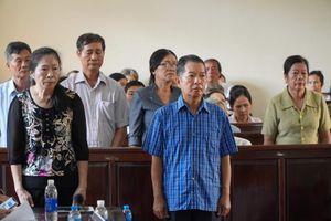Tham ô hơn 78 tỷ đồng cựu giám đốc Công ty xổ số Đồng Nai hầu tòa