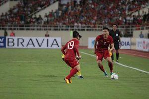 CLB Heerenveen chúc mừng Văn Hậu, nói Việt Nam quá mạnh so với Malaysia