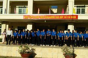 Trường Nguyễn Văn Linh đã trả lại một số khoản thu lạ cho học sinh
