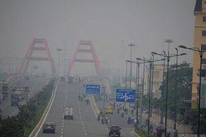 Xác định 'thủ phạm' gây ô nhiễm không khí ở TP.HCM