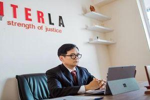 Luật sư là hiện thân cho người bảo vệ công lý