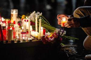 Vụ tấn công người Do Thái: Nước Đức cần hành động hơn lời nói
