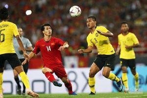 HLV Nguyễn Thành Vinh: 'Tuyển Việt Nam thắng Malaysia 1-0'