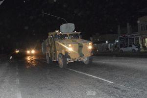 Báo thù cho người Kurd ở Syria, Mỹ sắp giáng 'đòn đau' xuống Thổ Nhĩ Kỳ