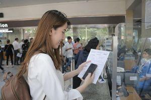 Bệnh viện Đại học Y Dược TPHCM triển khai ví điện tử Momo trong thanh toán viện phí