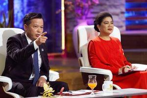 Dalat Foodie gọi được 5 tỷ đồng từ Shark Việt đổi lấy 20% cổ phần