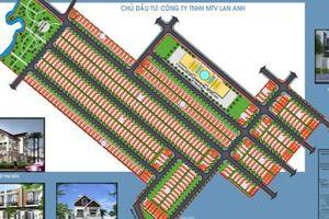 Vũng Tàu giao 9,8ha đất xây nhà liên kế