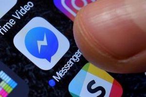 Cách sử dụng facebook messenger 'thả ga' không lo điện thoại hết pin