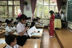 Làm sao để trường học trở thành môi trường an toàn?