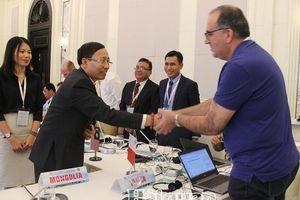 Hải quan Malta sẽ đăng cai tổ chức Hội nghị ASEM lần thứ 14