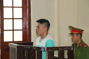 Người vợ trẻ nước mắt ngắn, dài chạy theo chồng bị tuyên án… tử hình