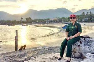 Nữ cựu chiến binh và hành trình hơn 20 năm đi tìm đồng đội