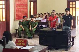 Hà Tĩnh: Cháu lĩnh án tù về tội trùm chăn cướp tiền của ông nội