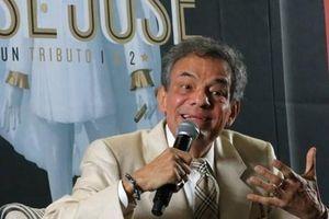 Vĩnh biệt danh ca Jose Jose - 'Hoàng tử của những ca khúc Mexico'