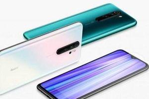 Xiaomi trình làng điện thoại camera 64MP đầu tiên tại Việt Nam