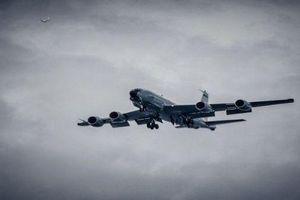Máy bay Mỹ nhiều lần xâm phạm không phận Venezuela