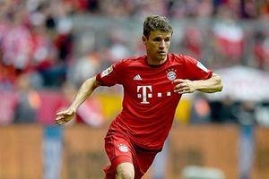 Muller muốn rời Bayern Munich ngay trong kỳ chuyển nhượng mùa Đông