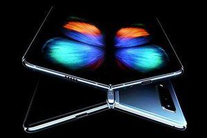 Galaxy Fold có phí sửa màn hình cao kỷ lục