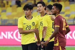Việt Nam vs Malaysia: Pháo đài của HLV Park Hang-seo