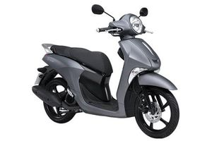 Bảng giá xe ga Yamaha tháng 10/2019: Ưu đãi 'khủng'