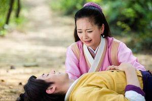 10 nhân vật nữ đáng thương nhất trong tiểu thuyết kiếm hiệp Kim Dung