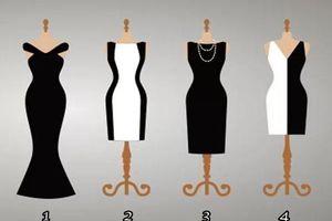 Trắc nghiệm: Phơi bày con người thật của bạn qua cách chọn trang phục dạ hội