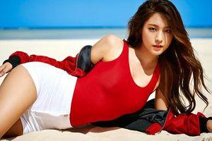 4 nữ thần tượng có body 'đốt mắt' của Kpop