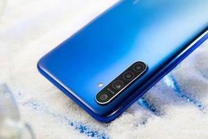 Oppo K5 ra mắt: 4 camera sau, pin 'trâu', chip S730G, giá hấp dẫn
