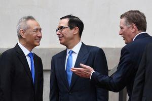 Đàm phán thương mại Mỹ - Trung vòng 13: Chưa bắt đầu đã có tin thất bại