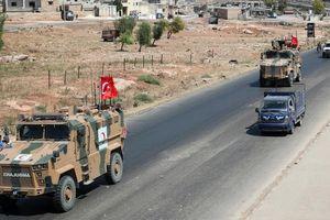 Thổ Nhĩ Kỳ không kích Syria: Ông Erdogan bắt đầu 'Chiến dịch Mùa xuân hòa bình'