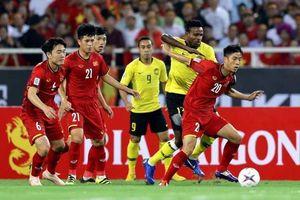 Dự đoán kết quả trận Việt Nam - Malaysia, vòng loại World Cup 2022
