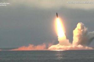 Mất bao lâu để Nga phản ứng với một cuộc tấn công hạt nhân tiềm tàng?