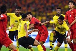 Báo Malaysia tuyên bố đội nhà sẽ 'trả món nợ' trước Việt Nam