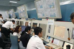 Tân Sơn Nhất có thể đáp ứng trên 54 chuyến bay/giờ với phương thức bay mới
