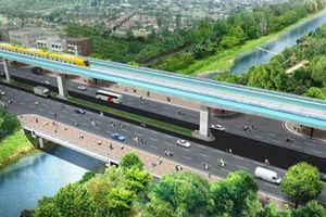 Lộ diện tư vấn Pháp đánh giá độc lập dự án đường sắt Nhổn - ga Hà Nội