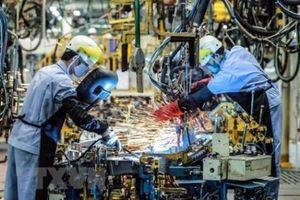 Việt Nam trở thành điểm sáng thu hút đầu tư mới tại Đông Nam Á