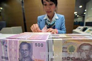 Thái Lan: Đồng baht tăng giá kỷ lục trong vòng 6 năm