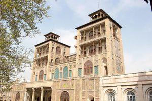 Cung điện Golestan