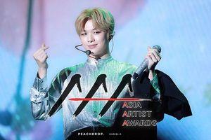 Fan bất ngờ bị 'đánh úp': BTC xác nhận Kang Daniel sẽ tham dự lễ trao giải Asia Artist Awards 2019 tại Việt Nam