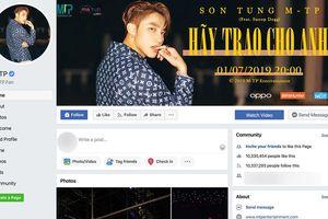 Sơn Tùng M-TP, Chi Pu, Jack và K-ICM: Những nạn nhân đầu tiên của việc Facebook giới hạn lượt like