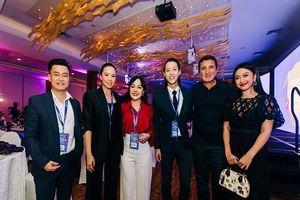 Hội nghị Thượng đỉnh Rakuten Viber châu Á
